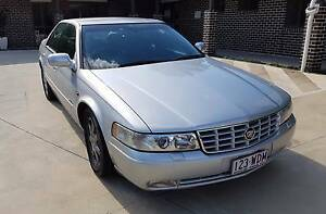 2003 Cadillac Seville STS Robina Gold Coast South Preview