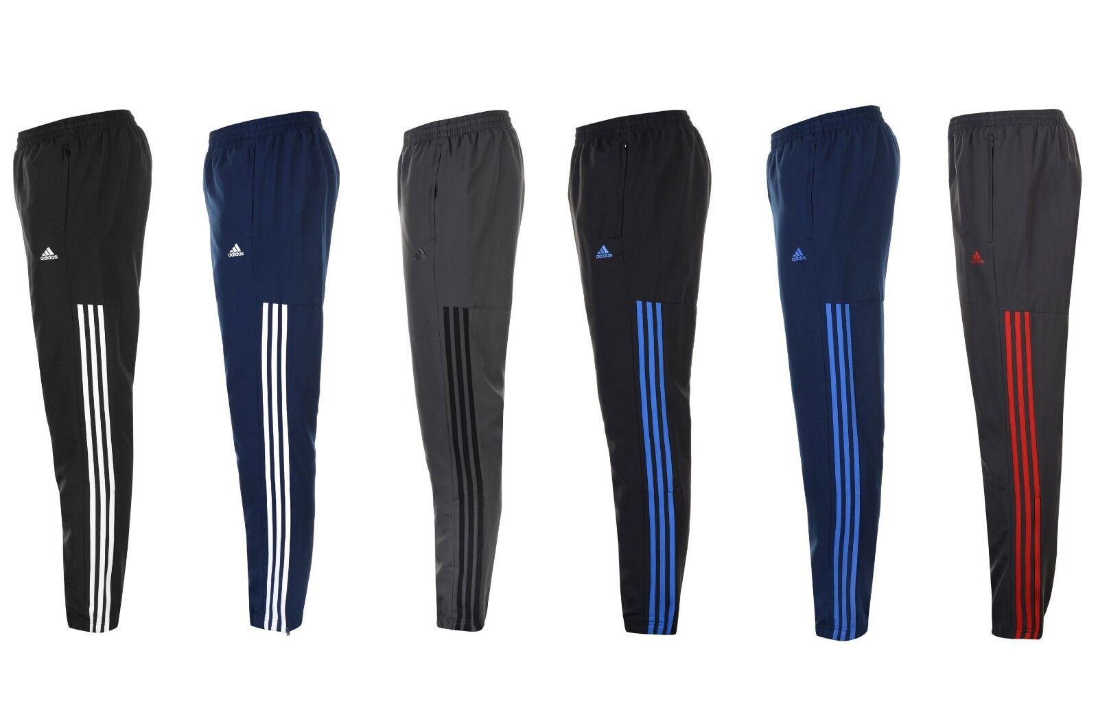 Adidas Herren Trainingshose Fußballhose Jogginghose Sweat Hose S M L XL XXL NEU