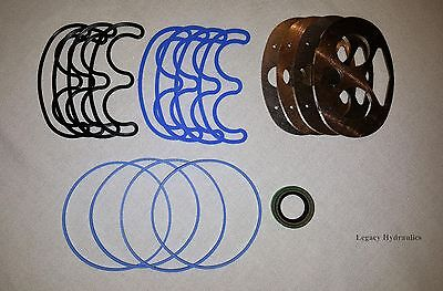 New Hydraulic Pump Repairseal Kit For Allis Chalmers 190 190xt 200 210 220
