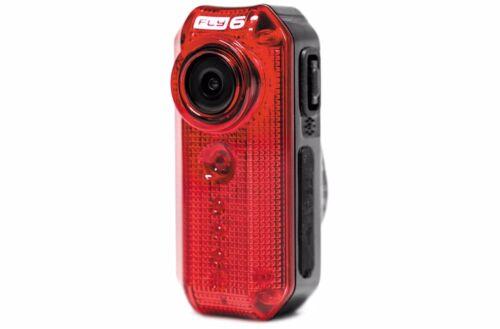 Cycliq Fly6 Rear Camera Camera Cycliq Video Fly6 Rr W/light