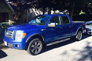 Ford F-150 FX4 Must sell by Monday  $14000