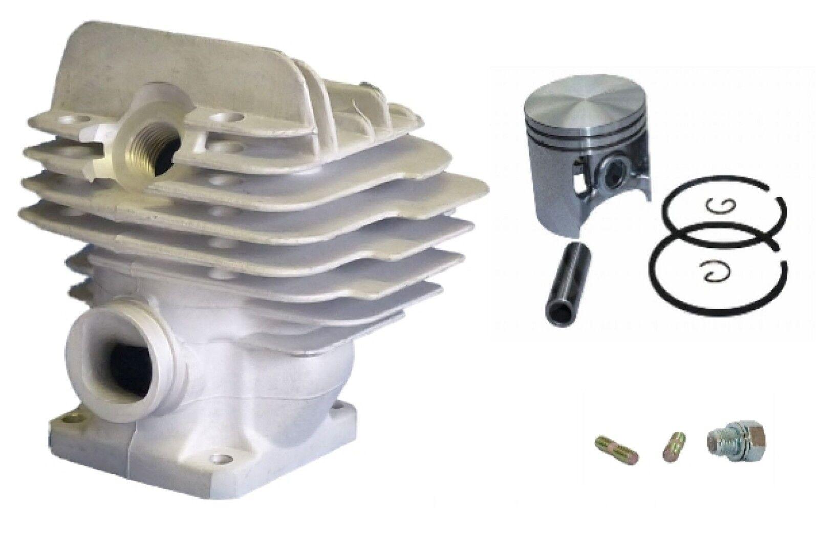 Kolben//Zylinder//Fußdichtung//Dichtung passend für STIHL 026,44mm,1121 020 1203