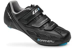 New Louis Garneau Womens Ventilator Shoes Cycling Size 6 RRP $119 Concord West Canada Bay Area Preview