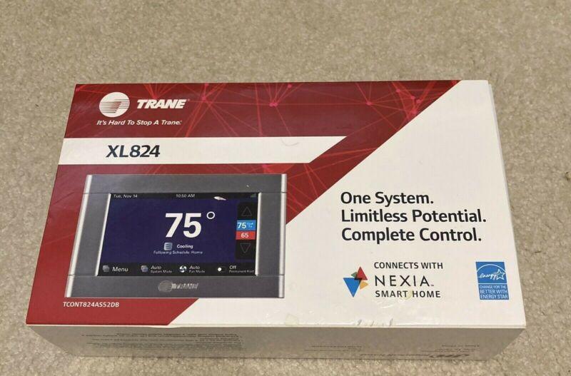 "Trane XL824, 4.3"" Thermostat"