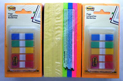 3 sets of 3M Post-It 3