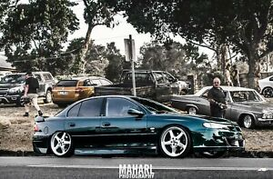 Wanted: Looking for a HSV project car