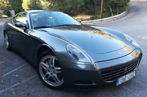 Ferrari 612 Scaglietti F1 GTS // PERFECT CONDITION !!!