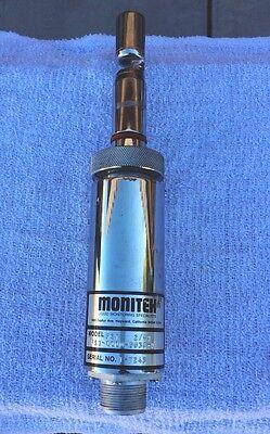 Monitek Fs1-0000-0030-0 Cell Density Analyzer Sensor