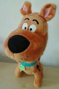 Peluche scooby doo 20 cm pupazzo originale big headz cane dog plush soft toys - Italia - L'oggetto può essere restituito - Italia
