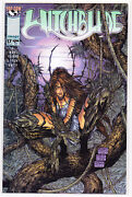 Witchblade 17