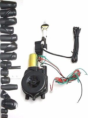 hirschmann antenne f r mercedes gebraucht kaufen nur 4 st bis 75 g nstiger. Black Bedroom Furniture Sets. Home Design Ideas