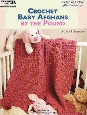 Crochet Baby Afghans By The Pound Item On Sale