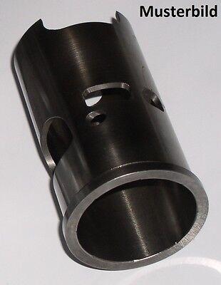 Grauguss- Zylinderlaufbuchse für Aprilia RS 125 ccm (alle BJ) *NEU* (Rotax 122)