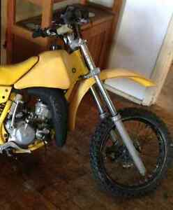 Suzuki RM80 ASAP Sale Doonside Blacktown Area Preview