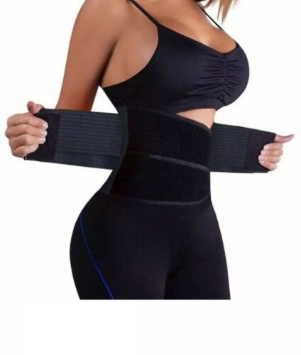 Elastic Waist Trainer Quick Weight Loss Products For Women K