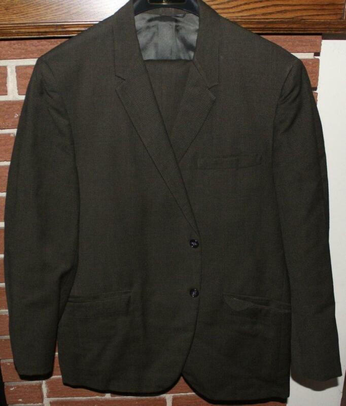 Vintage Oakton Sears Men