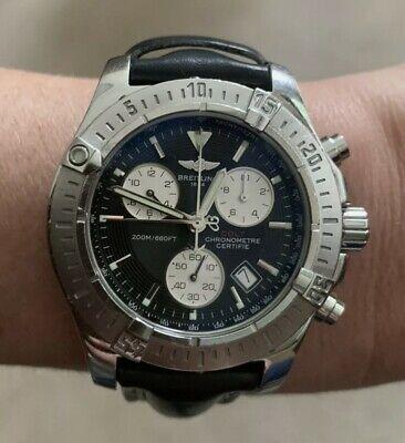 Breitling watch Colt Chronograph