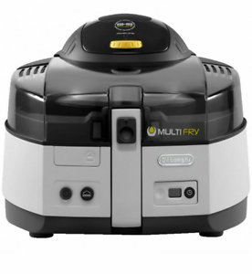 DeLonghi FH1163/1 MultiFry MultiCooker Air Fryer Cooker Airfryer 1400W