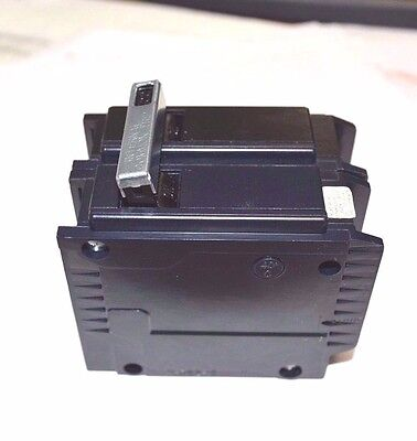 New Gte Sylvania 100a Amp Double Pole Type C Circuit Breaker C-2100 120240vac