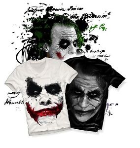 man-t-shirt-JOKER-Shadow-Heath-Ledger-BATMAN-v-neck-longsleeve