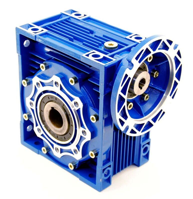 Lexar Industrial MRV090 Worm Gear 50:1 140TC Speed Reducer