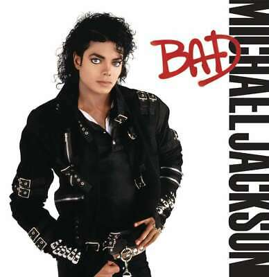 New: MICHAEL JACKSON - Bad (CD)