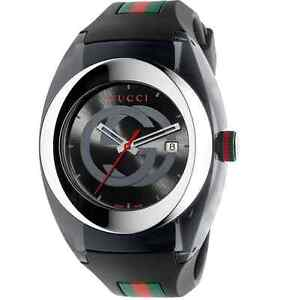Gucci sync for men Ryde Ryde Area Preview