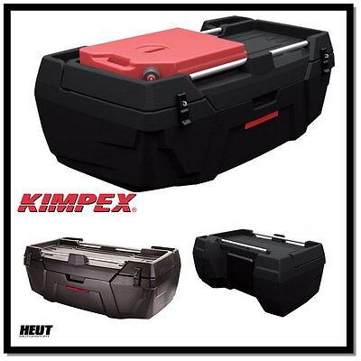 KIMPEX Quad ATV Koffer Topcase Deluxe TRAIL  220 Liter BIGBOX