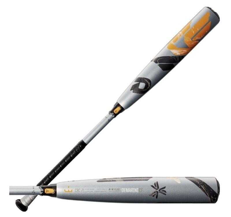 "2021 DeMarini CF BBCOR Baseball Bat 32"" / 29 oz."