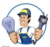 Affordable experienced Electrician for hire