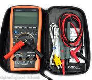 Digital Multimeter Auto Range