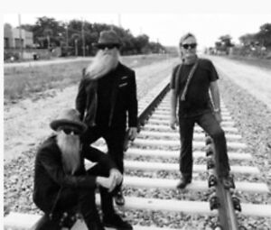 ZZ Top - 4 tickets August 18th @ Casino Rama at 8pm $280