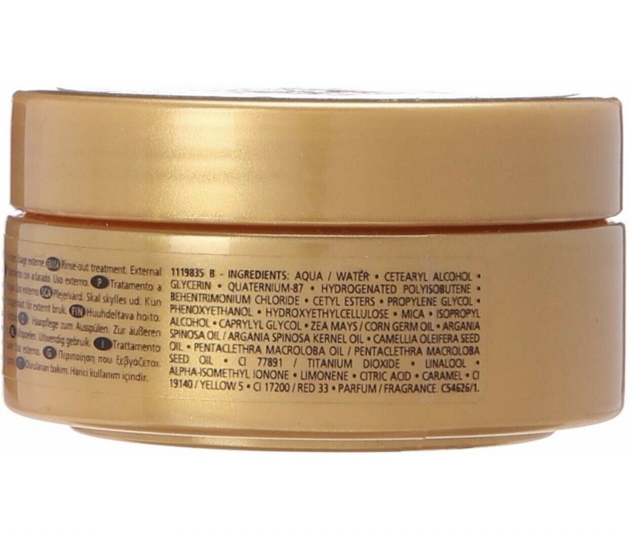 Elixir Ultime Oleo-Complexe Beautifying Oil Masque by Kerast