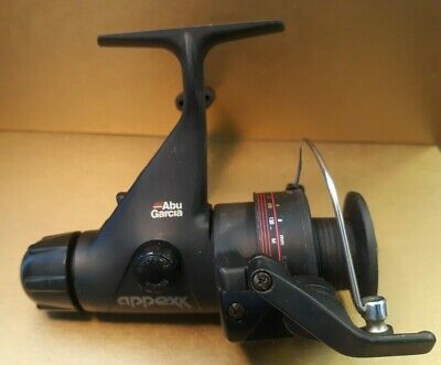 Read Details about  /Garcia Mitchell 3000 Spinning Fishing Reel 1:4.4 Ratio