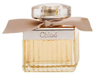 Chloe By Chloe 2 5 Oz   75 Ml Eau De Parfum Spray New Tester Perfume For Women