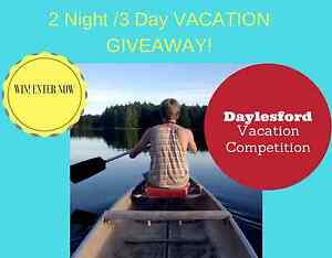 ENTER TO WIN 2 Night/ 3 Day HOLIDAY IN DAYLESFORD, Victoria Daylesford Hepburn Area Preview