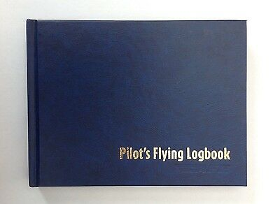 AFE PPL Logbook *EASA COMPLIANT*