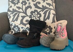 BRAND NEW WITH TAG GIRLS BOOTS SIZE 10