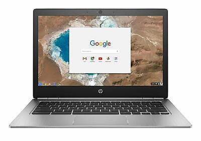 HP 13 G1 Chromebook Powerful Intel M5-6Y57 8GB RAM 32GB SSD High-end Chromebook