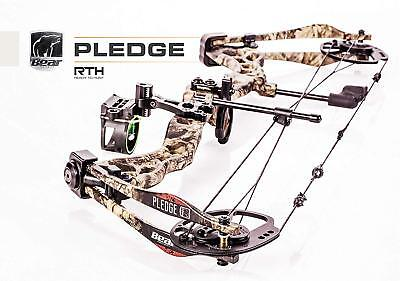 Maximal Archery Shorty Stabiliser Camo Effect 3.5/""