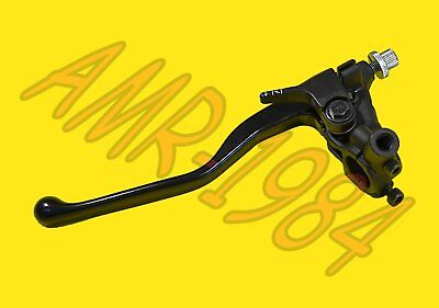 COMANDO PORTALEVA SX MALAGUTI 50 DRAKON 2005/07 ORIGINALE  12117200