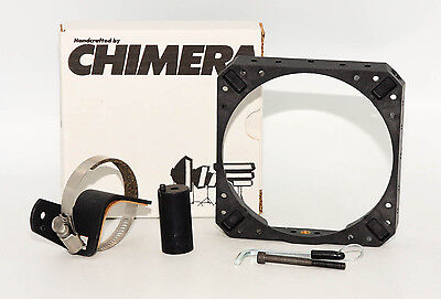 Chimera 2270 Speed Ring for Extra Large Handle Mount Flash - for Metz 60CT-4