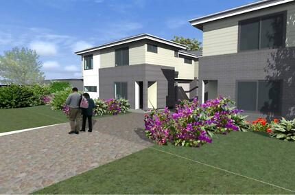 New Townhouse Shortland, Unfurnished Shortland Newcastle Area Preview