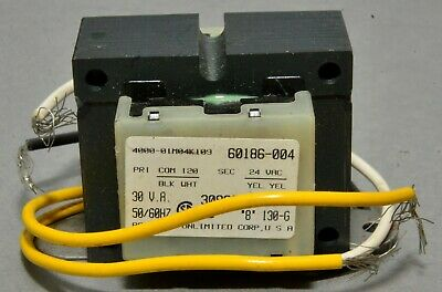 Middleby Marshall Transformer 27170-0017 For Commercial Restaurant Oven