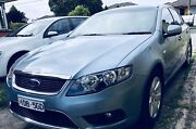 Ford falcon LPG 2008 Dandenong Greater Dandenong Preview