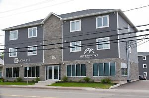 Prime Office Space for rent in Dieppe!!
