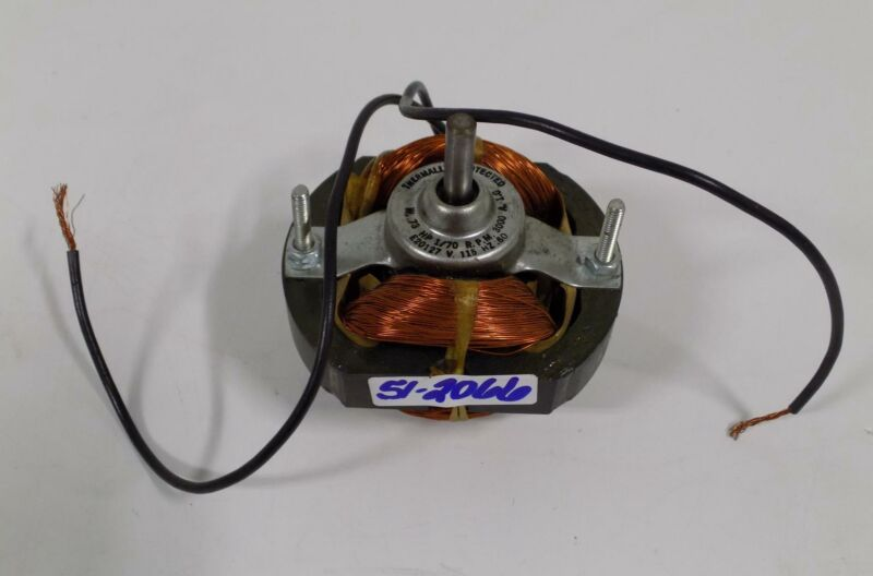 Dayton Electric Motor 5WJC4