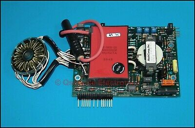 Tektronix A9 Hv Power Supply Board 2445b 2455b 2465b Oscilloscopes 670-7277-09