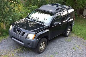 2005 Xterra for sale (NEW PRICE)