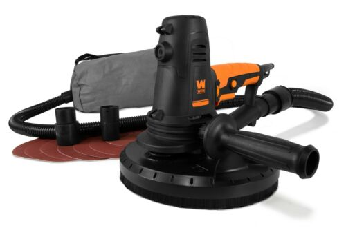 WEN 6362 10-Amp Variable Speed Handheld Drywall Sander